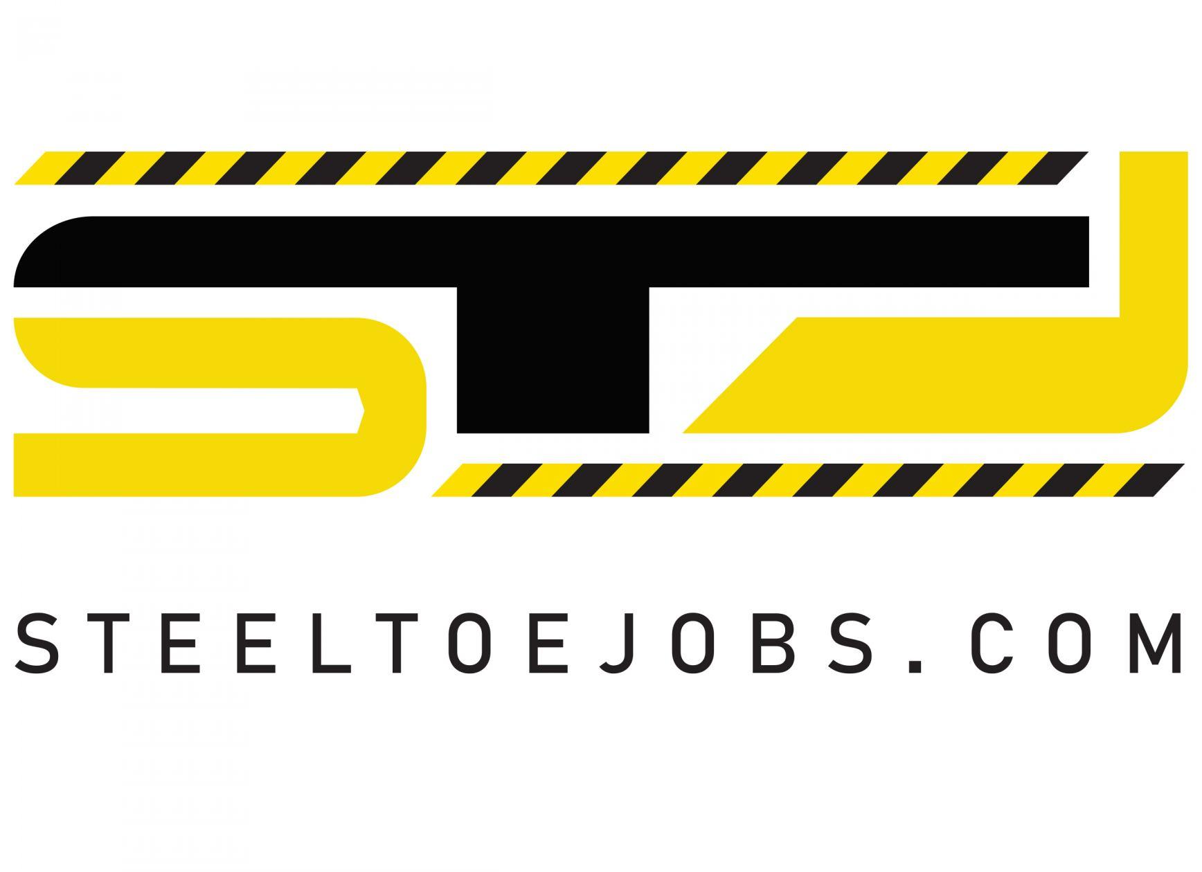 steeltoejobs Logo