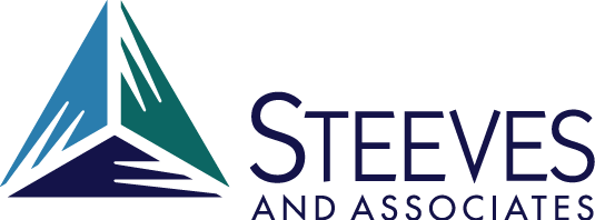 Steeves and Associates Logo