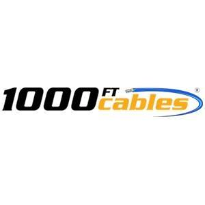 1000FTCables Logo