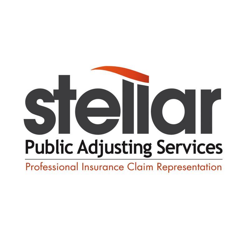 Stellar Public Adjusting Services Logo