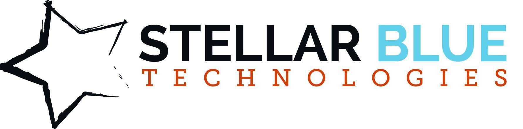 Stellar Blue Technologies Logo