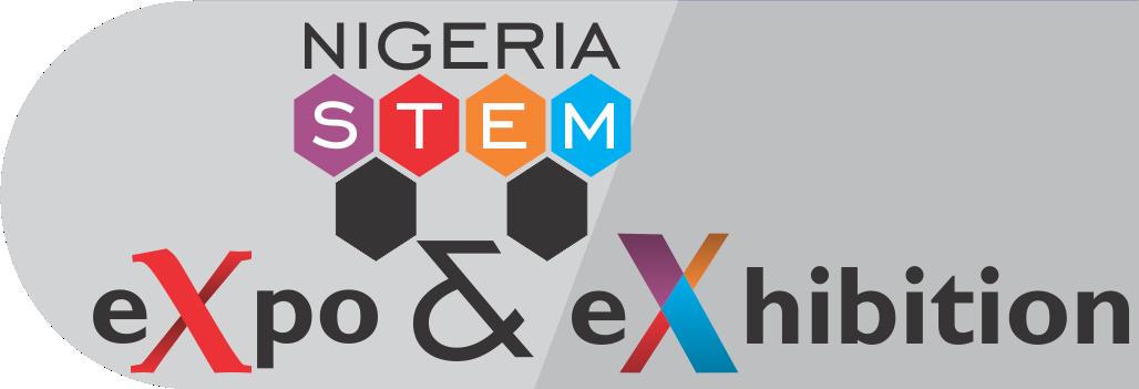 Nigeria STEM Expo & Exhibition Logo