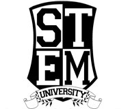 STEM University Logo