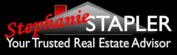 Stephanie Stapler, REALTOR Logo