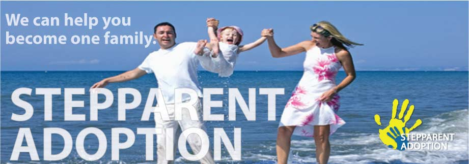 Stepparent Adoption Forms Logo