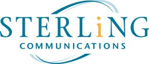 Sterling Communications, Inc. Logo