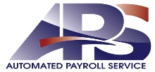 Automated Payroll Service Logo