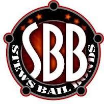 Stew's Bail Bonds Logo