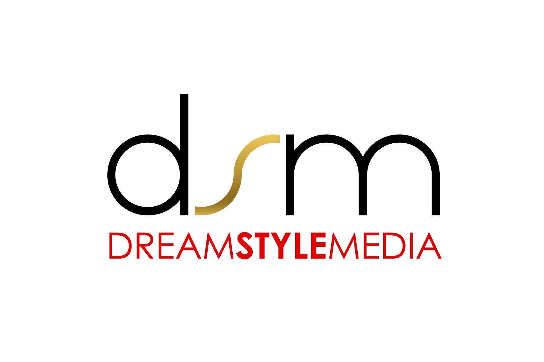 DreamStyle Media Logo