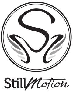 Still Motion Inc. Logo