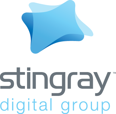 Stingray Digital Logo