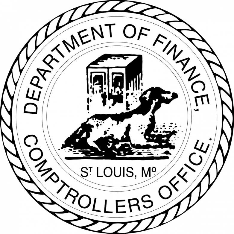 stlcomptroller Logo