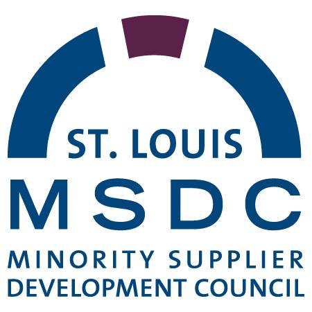 St. Louis Minority Supplier Development Council Logo
