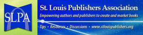 Saint Louis Publishers Association Logo