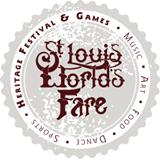 St. Louis World's Fare Logo