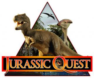 Jurassic Quest Logo