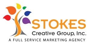 Stokes Creative Group, Inc. Logo