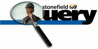 Stonefield Software Inc. Logo