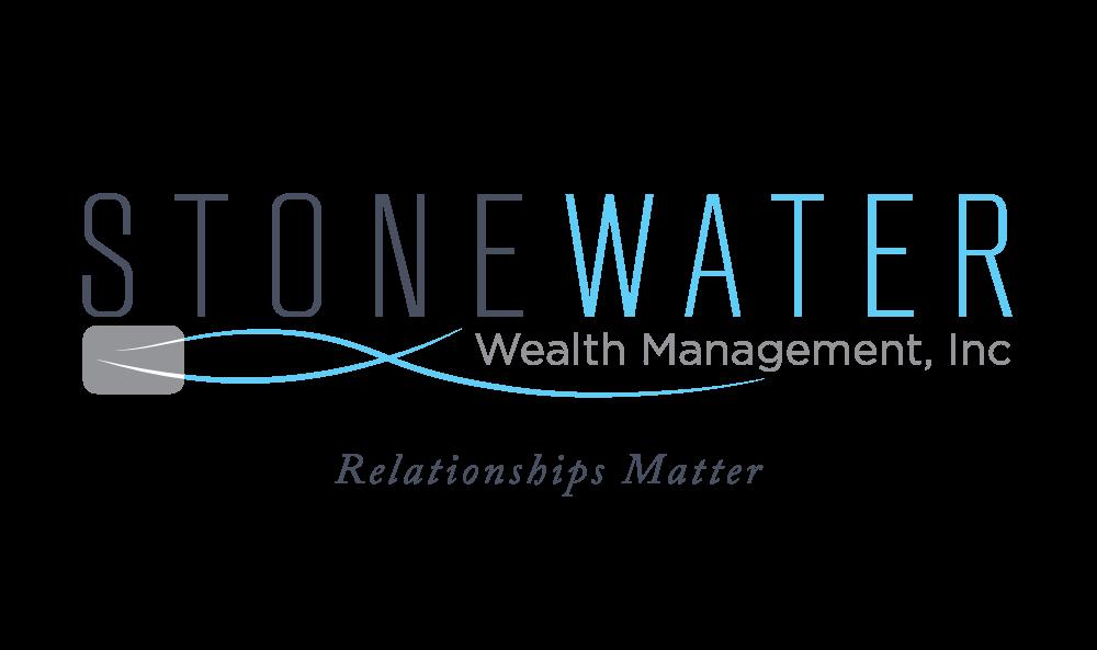 Stonewater Wealth Management Inc. Logo