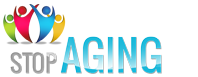 Stop Aging Store Logo