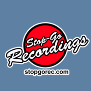 Stop-Go Recordings Logo