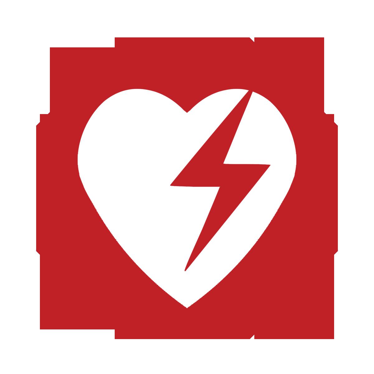 Stop Heart Attack Logo