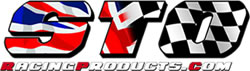 STO Racing Products Logo