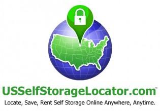 USSelfStorageLocator.com Logo