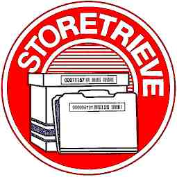 Storetrieve Logo