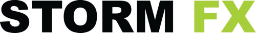 Storm FX Logo