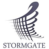 stormgate Logo