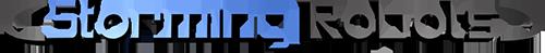 Storming Robots Logo