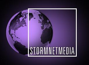 stormnet Logo