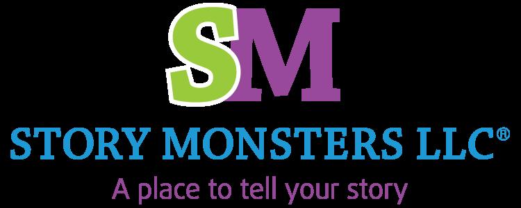 Story Monsters LLC Logo