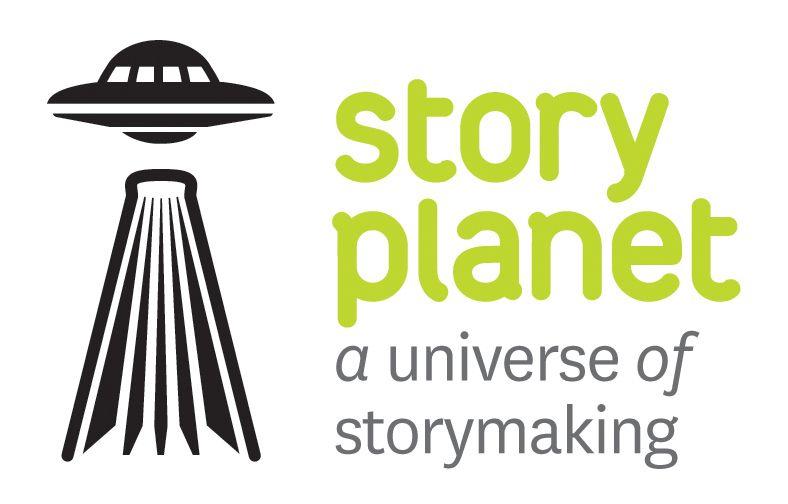 Story Planet Logo