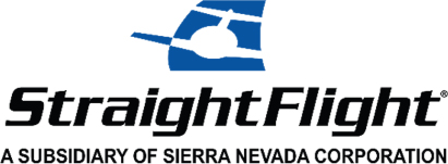 Straight Flight Logo