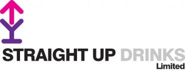 Straight Up Drinks Ltd Logo