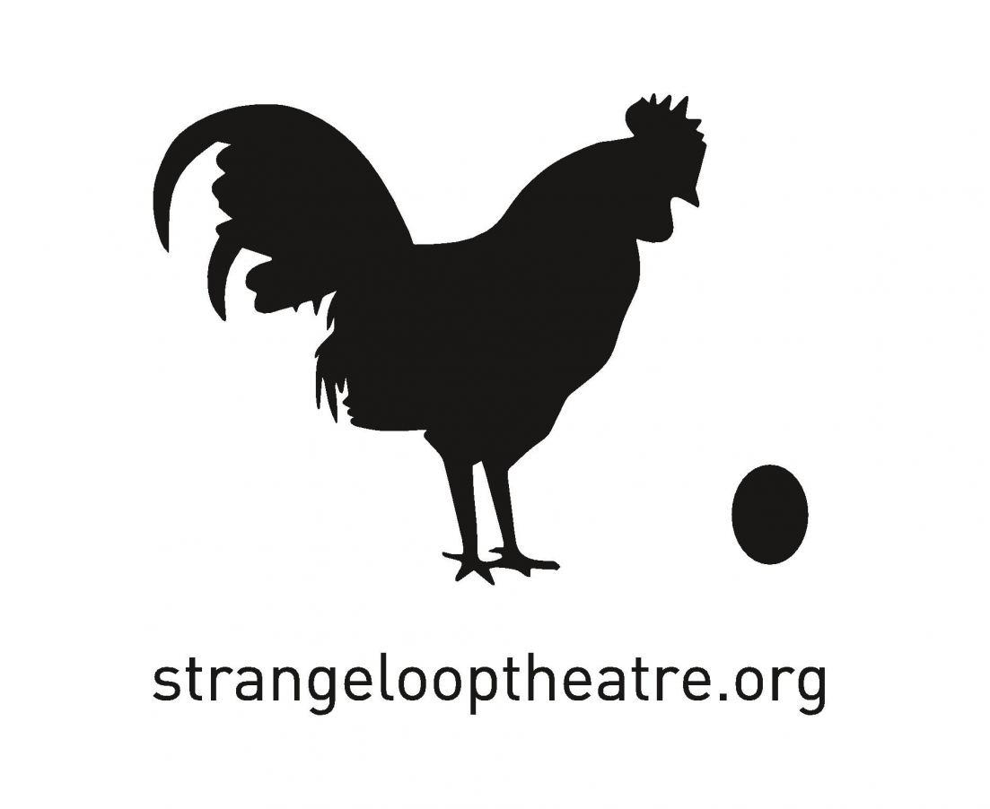 Strangelooop Theatre Logo
