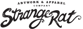 strangerat Logo