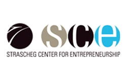 SCE - Strascheg Center for Entrepreneurship Logo