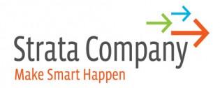 Strata Company Logo