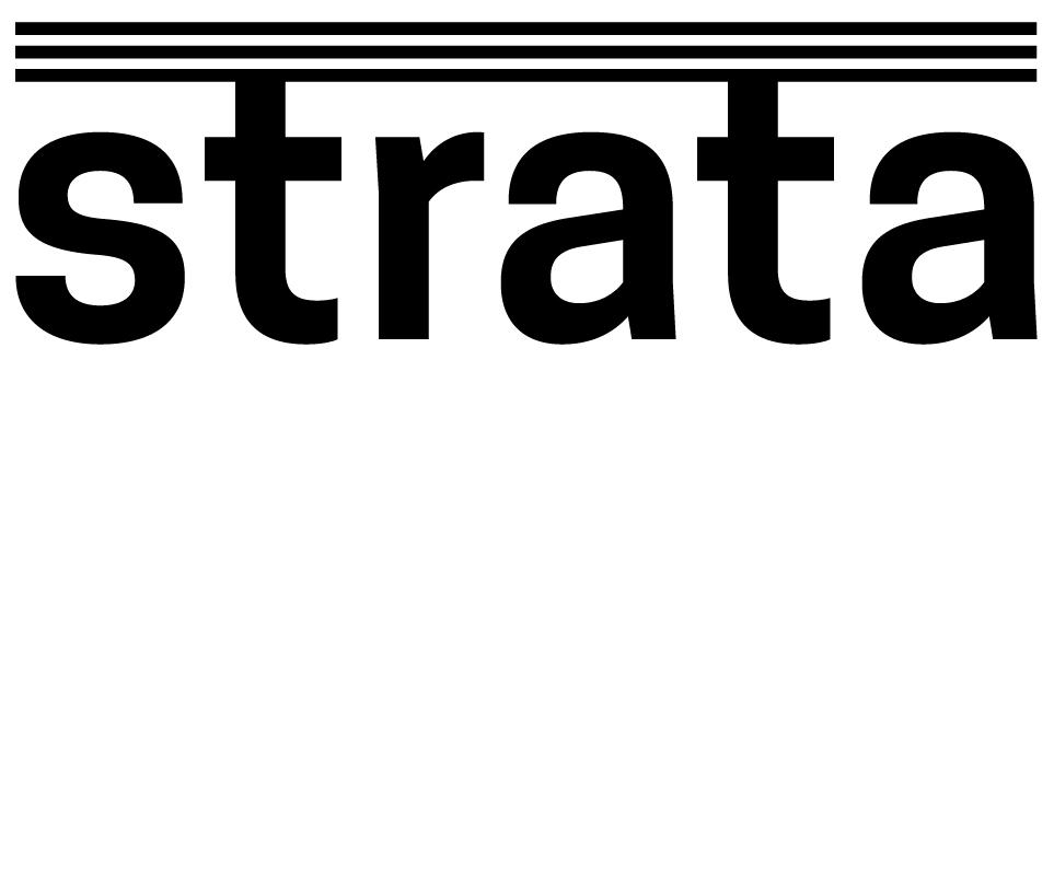 stratadesign Logo