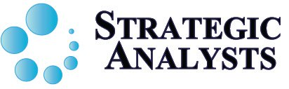 Strategic Analysts Logo
