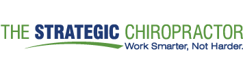 The Strategic Chiropractor, LLC Logo