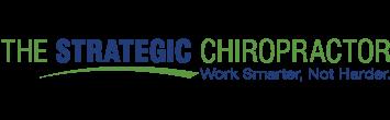 The Strategic Chiropractor, LLC Logo