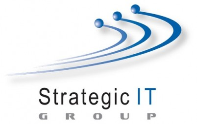 Strategic IT Group Logo