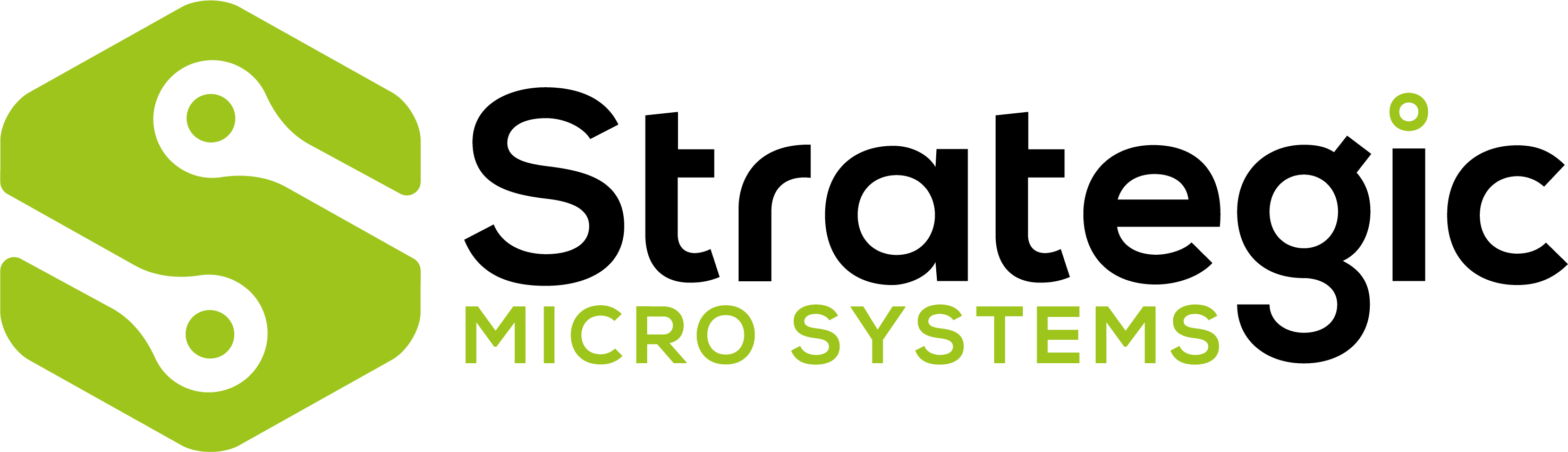 Strategic Micro Systems Logo