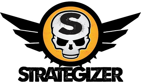 strategizeraod Logo