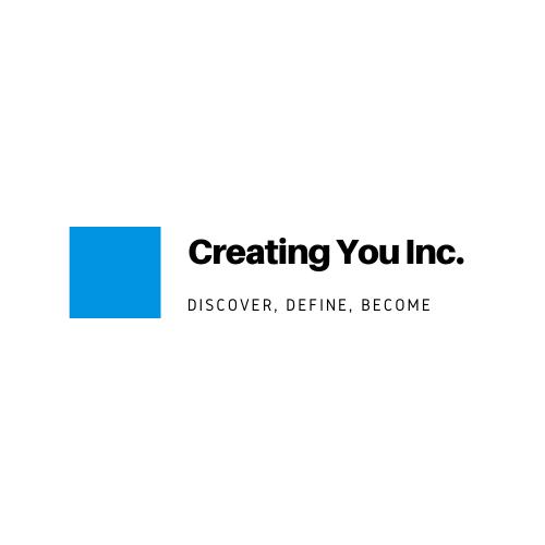 Creating You Inc. Logo