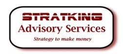 Stratking Advisory Services Logo